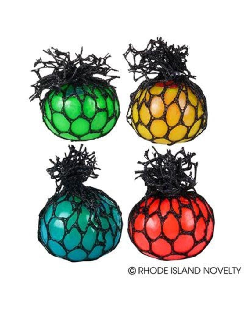 Rhode Island Novelty Mini Mesh Stress Ball