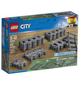 LEGO LEGO City Tracks