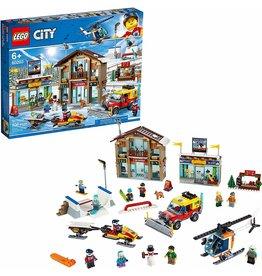 LEGO LEGO City Ski Resort
