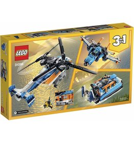 LEGO LEGO Creator Twin-Rotor Helicopter