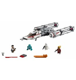 LEGO LEGO Star Wars Resistance Y-Wing Starfighter