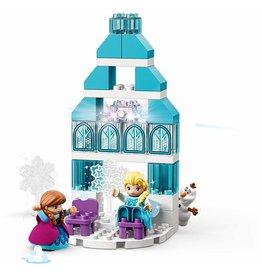 LEGO LEGO Duplo Frozen Ice Castle