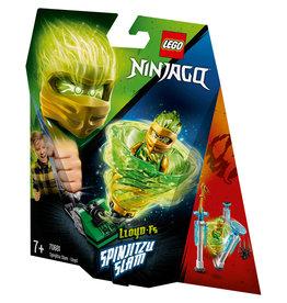 LEGO LEGO Ninjago - LLoyd