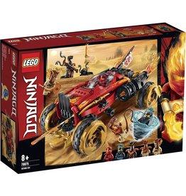 LEGO LEGO Ninjago Katana 4x4