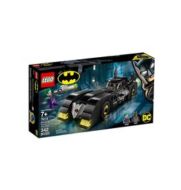 LEGO LEGO Batmobile: Pursuit of The Joker