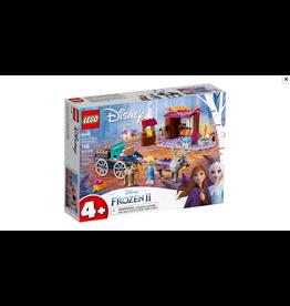 LEGO LEGO Disney Frozen II Elsa's Wagon Adventure