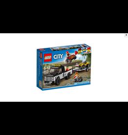 LEGO LEGO City ATV Race Team
