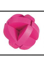 Fridolin Mini Bamboo Puzzle - Pink