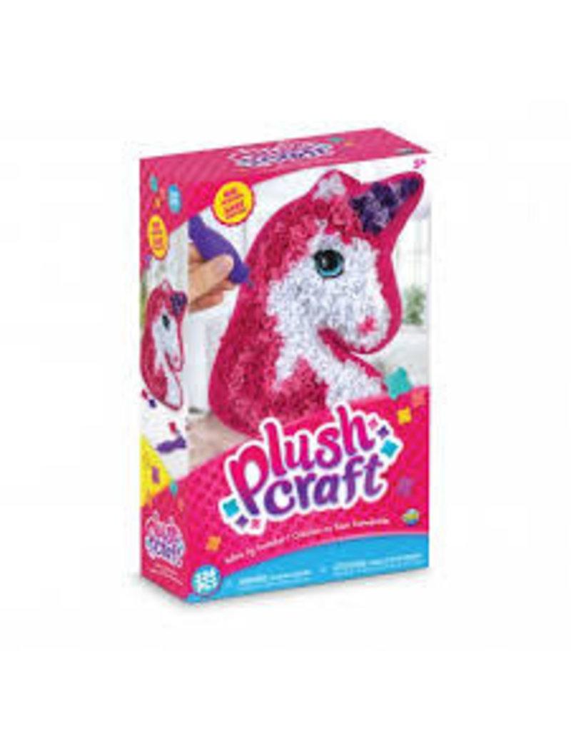Be Amazing Toys Plush Craft - Unicorn (3D)