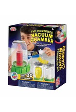 Be Amazing Toys Incredible Vacuum Chamber