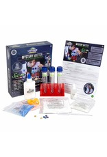 Be Amazing Toys Mystery Matter Explore Solids Liquids Gases