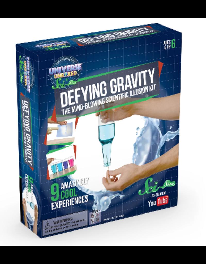 Be Amazing Toys Defying Gravity Illusion Kit (AKA Slick Tricks)