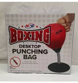NSG Boxing  Desktop Punching Bag