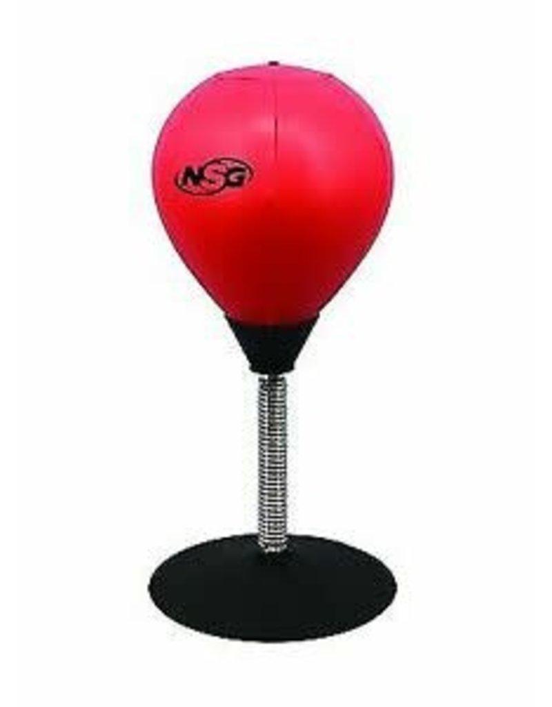 NSG Boxing  Desktop Punching Bag