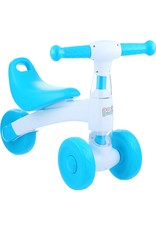 National Sporting Goods My First Trike- Blue