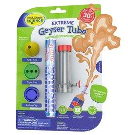 SteveSpanglerScience.com Geyser Tube - Extreme Version