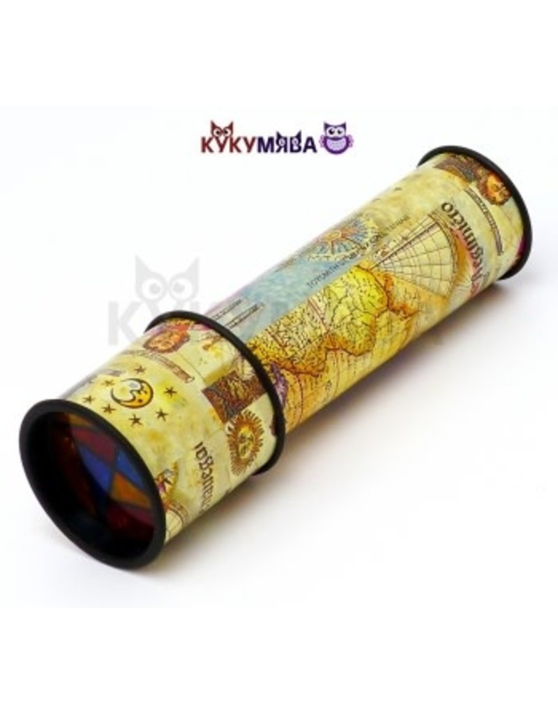 Toysmith Old World Kaleidoscope