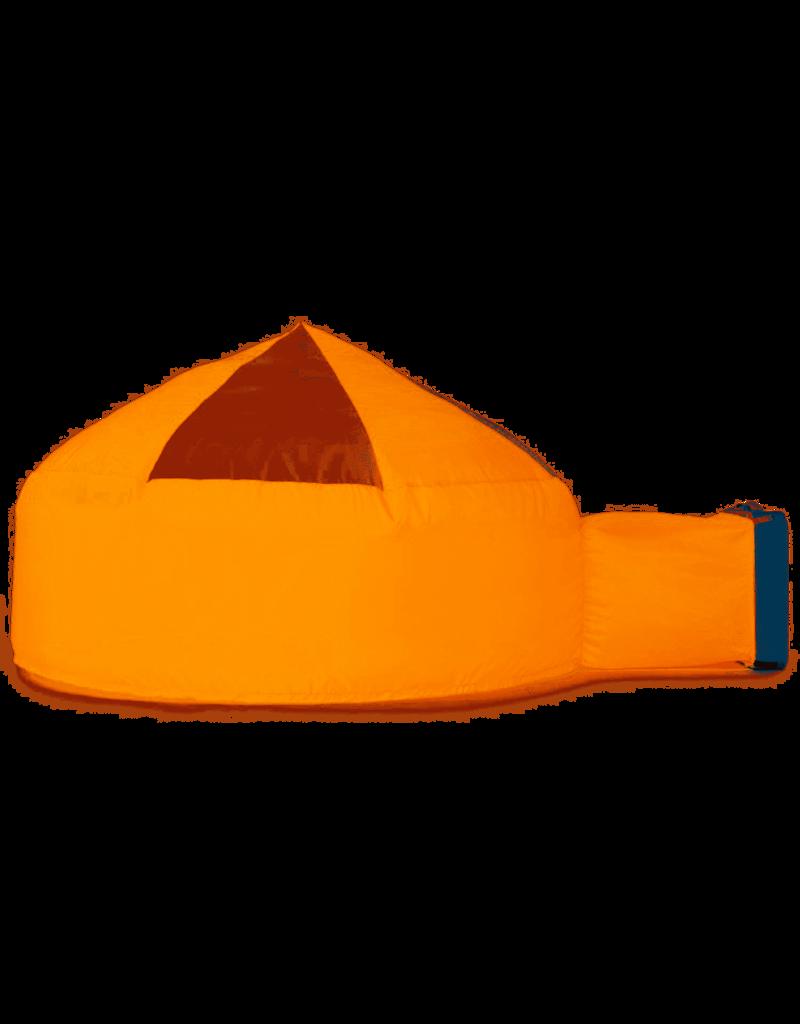 Airfort The Original Airfort- Creamside Orange