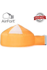 Airfort The Original Airfort- Creamside Orange