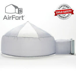 Airfort The Original Airfort- Mod About Gray
