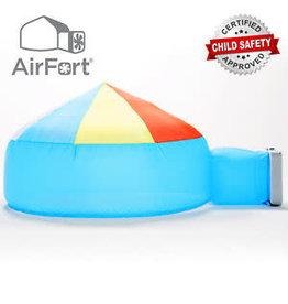 Airfort The Original Airfort- Beach Ball Blue