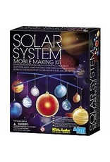 Toysmith Solar System Mobile Making Kit