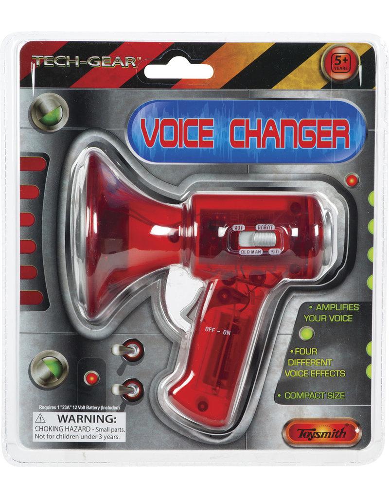 Toysmith Voice Changer