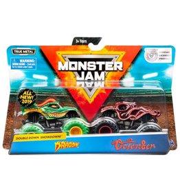 Spin Master Monster Jam: Dragon and Octon8er