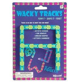 Toysmith Wacky Tracks ( Assorted)