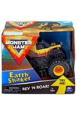 Toysmith Monster Jam Rev 'N Roar Trucks - Earth Shaker
