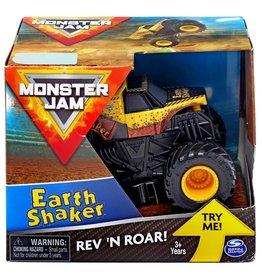 Toysmith Monster Jam Rev 'N Roar Trucks - Earth Shaker