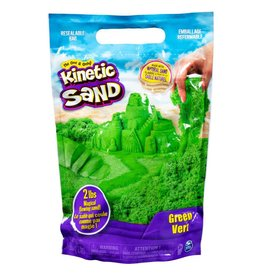 Toysmith Kinetic Sand 2lbs Green