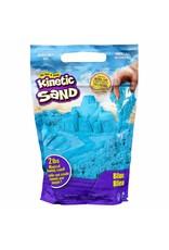 Toysmith Kinetic Sand 2lbs Blue