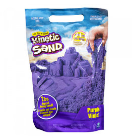 Toysmith Kinetic Sand 2lbs Purple