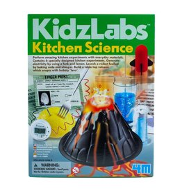 Toysmith KidzLabs Kitchen Science