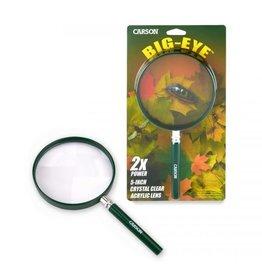 Carson optical Carson Big-Eye Magnifier