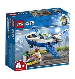 LEGO LEGO City: Sky Police Jet Patrol