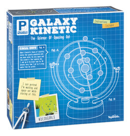 Toysmith Galaxy Kinetic