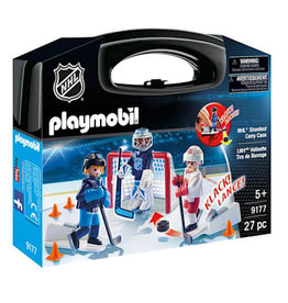 Playmobil Playmobil NHL Shootout Carry Case