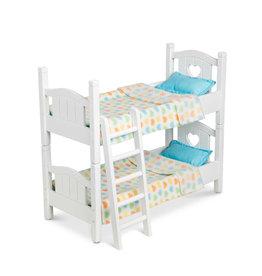 Melissa & Doug Mine to love play bunk bed