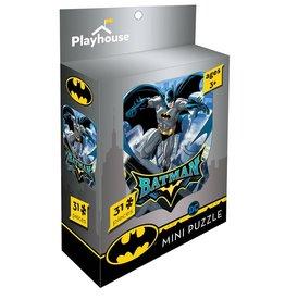 Paper House Production Mini Puzzle - Batman