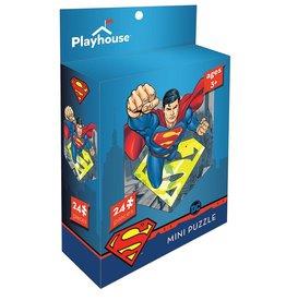 Paper House Production Mini Puzzle - Super Man