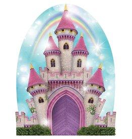 Paper House Production Mini Puzzle - Castle