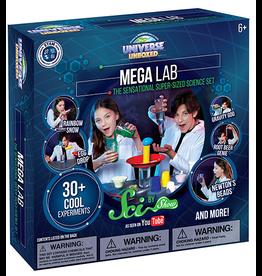Be Amazing Toys MEGA Science Lab - Be Amazing Toys