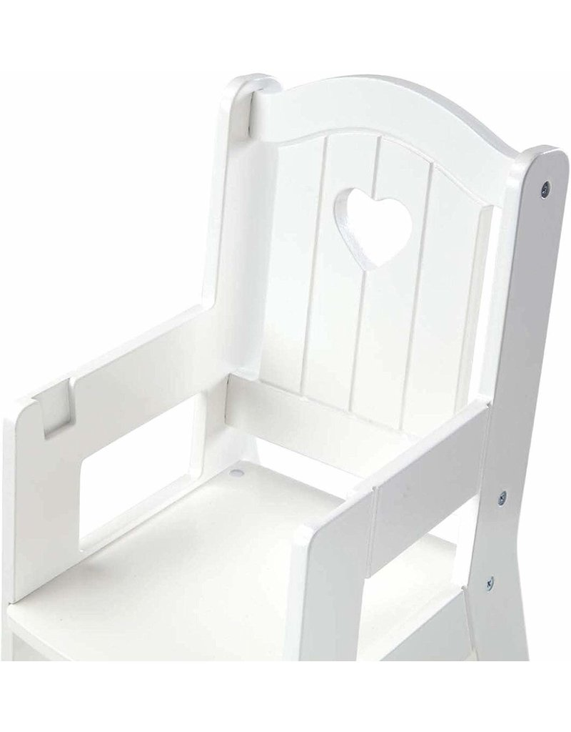 Melissa & Doug Mine to Love Play High Chair