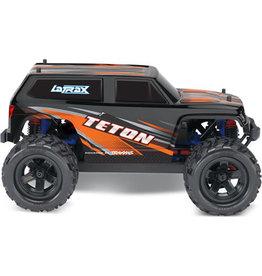LaTrax LaTrax Radio Control Teton Truck - Orange