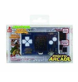 Super Impluse USA Micro Arcade - World's Smallest Missile Command