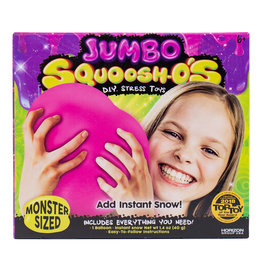 Horizon USA Craft Kit Jumbo Squoosh-o's