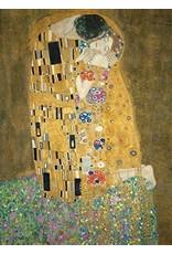 Tomax Mini Puzzle Tube - The Kiss 130 Pieces