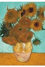 Tomax Mini Puzzle Tube - Sunflower 130 Pieces